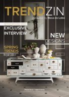 2017 Design Trends with Trendzin Powered by Boca do Lobo ➤ Design Gallerist - Discover the season's rare and unique design ideas. Visit us at www.designgallerist.com/blog/ #DesignGallerist #uniquedesignideas #contemporarydesign @designgallerist 2017 design trends 2017 Design Trends with Trendzin Powered by Boca do Lobo 2017 design trends with trendzin powered by boca do lobo feature 138x195