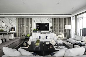 Best Design Projects by Kelly Hoppen ➤ Design Gallerist - Discover the season's rare and unique design ideas. Visit us at www.designgallerist.com/blog/ #DesignGallerist #uniquedesignideas #contemporarydesign @designgallerist kelly hoppen Best Design Projects by Kelly Hoppen best design projects by kelly hoppen feature 293x195