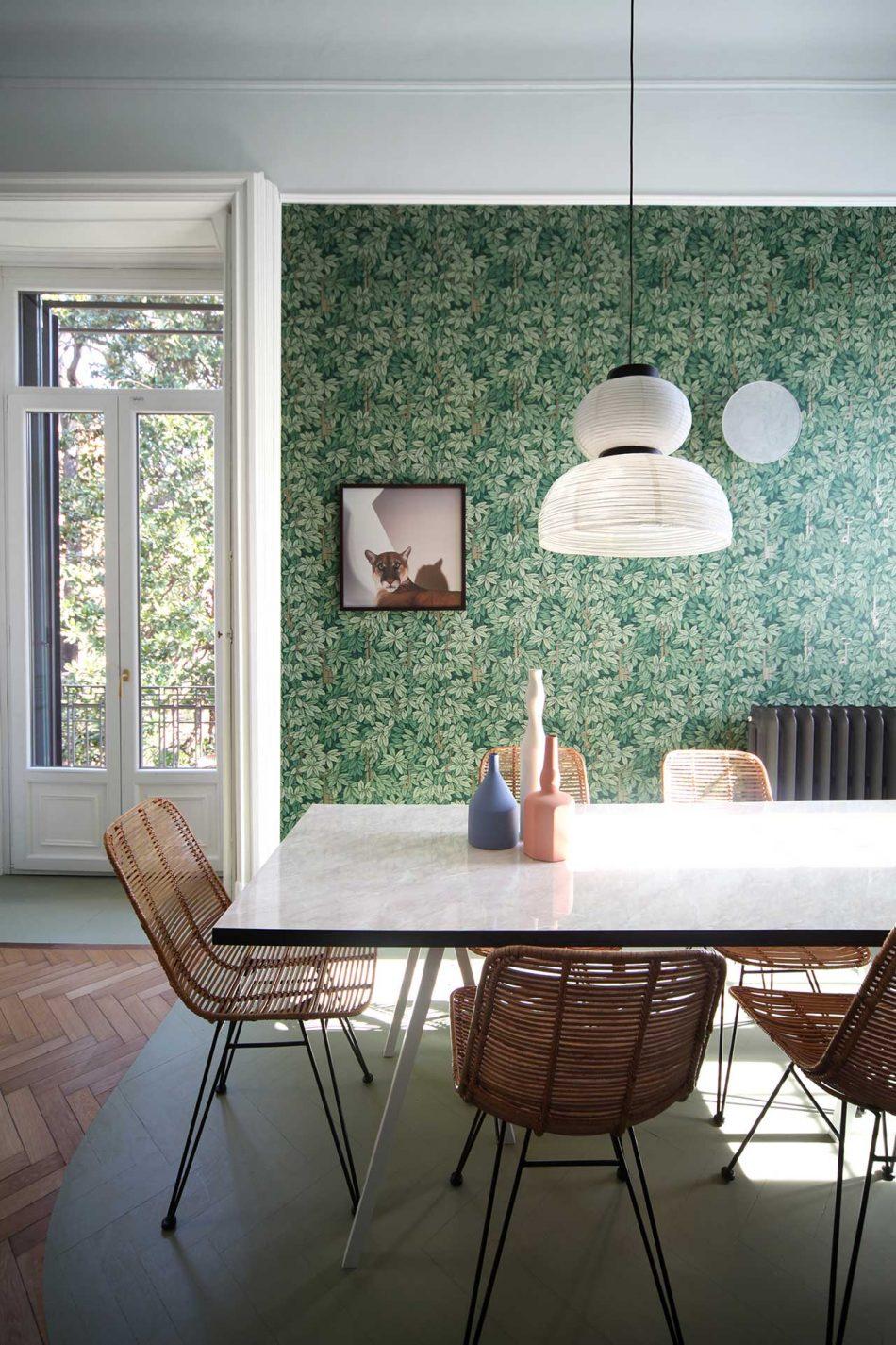 inspirational ebooks Inspirational Ebooks Featuring Designers of Paris and Milan f3 le temps retrouve apartment milan marcante testa yatzer 1