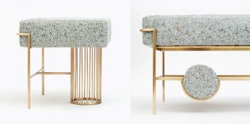 The Bina Baitel Handmade Furniture Collection Inspired by Jewelry handmade furniture The Bina Baitel Handmade Furniture Collection Inspired by Jewelry featured 2 360x179