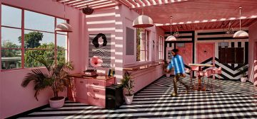 The Pink Zebra, a Concoction of Interior Design Theories Interior Design The Pink Zebra, a Concoction of Interior Design Theories featured 360x168