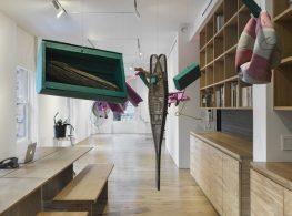 Mexico City's Illustrious Kurimanzutto Gallery Debuts New York Space kurimanzutto gallery Mexico City's Illustrious Kurimanzutto Gallery Debuts New York Space Mexico Citys Illustrious Kurimanzutto Gallery Debuts New York Space 4 263x195
