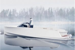 Q-Yachts Q30: The all New, All Electric, All Scandinavian Design Yacht Q-Yachts Q-Yachts Q30: The all New, All Electric, All Scandinavian Design Yacht Q Yachts Q30 The all New All Electric All Scandinavian Design Yacht 8 294x195