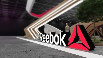 Reebok Exhibition Stand  Reebok Exhibition Stand Reebok Exhibition Stand 12 346x195