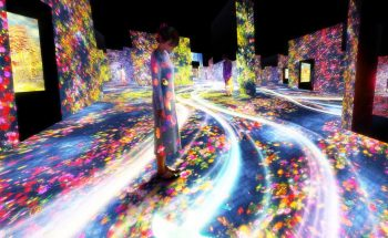 Exploring teamLab Borderless: a digital art museum in Tokyo, Japan teamlab Exploring teamLab Borderless: a digital art museum in Tokyo, Japan teamLab Borderless 4 350x215