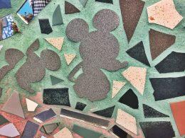 Mosaic Installation & Gallery in Philadelphia philadelphia's magic gardens Mosaic Installation & Gallery in Philadelphia Philadelphia   s Magic Gardens 13 260x195