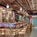 Kaikaya Restaurant Kaikaya Restaurant by Masquespacio Kaikaya Restaurant by Masquespacio 4 120x120