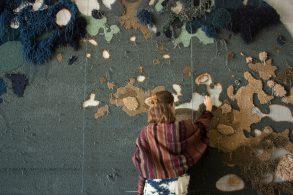 Vanessa Barragão, Textile artist vanessa barragão Vanessa Barragão, Textile artist vanessa barragao textile artist 10 293x195