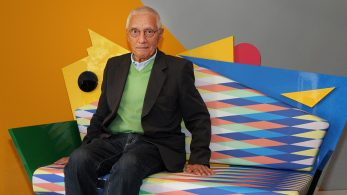 The talent Italian Designer Alessandro Mendini [object object] The talent Italian Designer Alessandro Mendini talent italian designer alessandro mendini 7 347x195