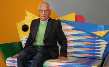 The talent Italian Designer Alessandro Mendini [object object] The talent Italian Designer Alessandro Mendini talent italian designer alessandro mendini 7 350x215