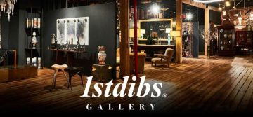 Visit the new luxury interior design store of 1stdibs 1stdibs Visit the new luxury interior design store of 1stdibs visit new luxury interior design store shop 1stdibs 2 360x167