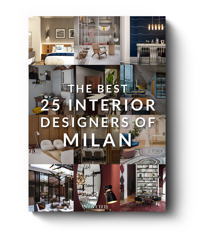 interior designers The Best Interior Designers of Paris and Milan – Free Ebooks top interior designers milan
