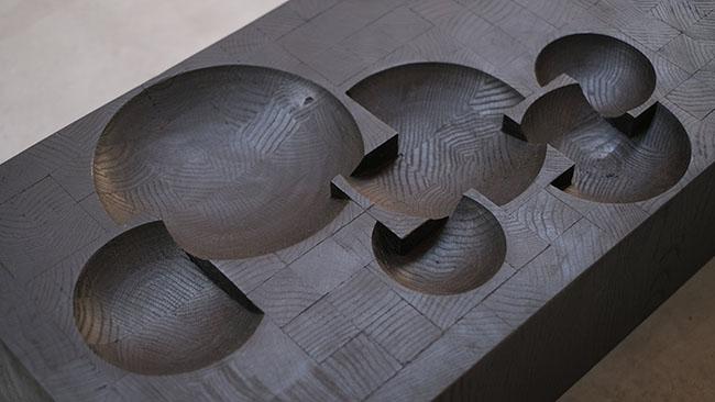 multi-cultural designer Arno Declercq | A multi-cultural designer DSCF4809
