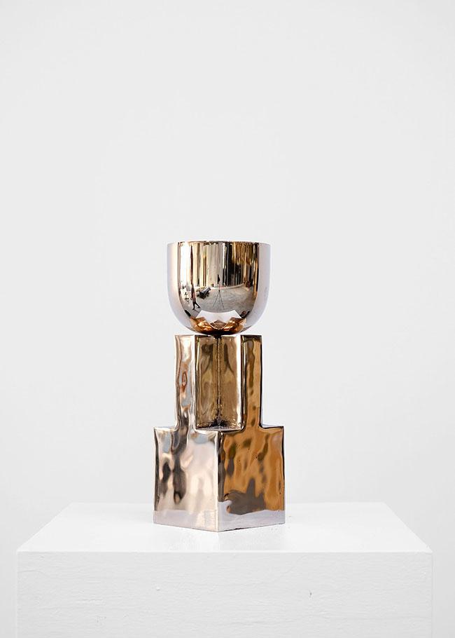 multi-cultural designer Arno Declercq | A multi-cultural designer bronzegoblet