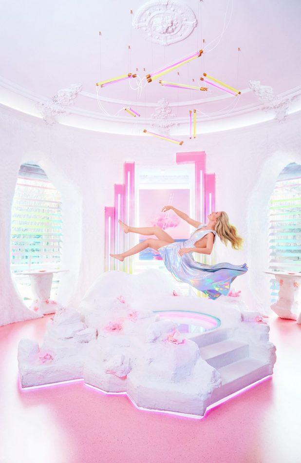 interior design, patricia bustos, pink, fantasy patricia bustos The dreamy world of Patricia Bustos 02 1 scaled 1 scaled