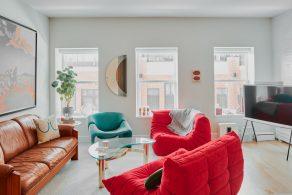 Marc Rebillet's Manhattan Apartment is as charming as him marc rebillet Marc Rebillet's Manhattan Apartment is as charming as him AD Marc Rebillet 00040 292x195