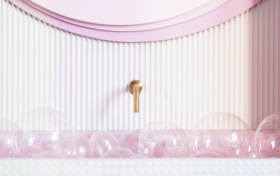 interior design, patricia bustos, pink, fantasy patricia bustos The dreamy world of Patricia Bustos WONDERGALAXY 6 scaled