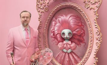 """""""Pop Surrealism"""" – The Dolls and Creatures of Mark Ryden's World"""
