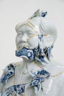 Beauty of broken art by Bouke de Vries bouke de vries Beauty of broken art by Bouke de Vries 0602 fl my blue china bouke de vries 1001x1500 130x195