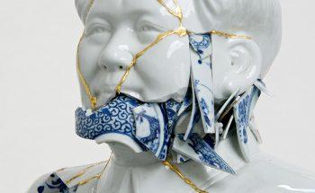Beauty of broken art by Bouke de Vries bouke de vries Beauty of broken art by Bouke de Vries 0602 fl my blue china bouke de vries 1001x1500 350x215