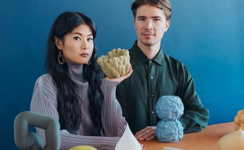 Wang & Söderström Design the Power Couple