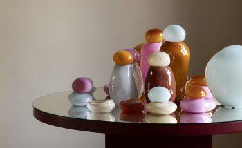 The Glass Gems of Helle Mardahl